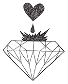 [Image: Diamond]