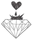 [Image: Diamond]